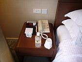 2008.10.12-15新加坡之旅:床頭櫃