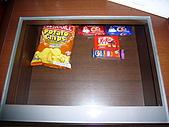 2008.10.12-15新加坡之旅:收費的餅乾糖果