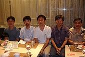2005.6.15謝師宴:參與老師們