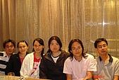 2005.6.15謝師宴:參與同學們