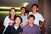 2005.6.15謝師宴:洪門