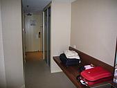2008.10.12-15新加坡之旅:走廊