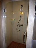 2008.10.12-15新加坡之旅:淋浴間