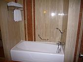 2008.10.12-15新加坡之旅:浴缸