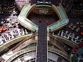 2008.10.12-15新加坡之旅:俯視大廳