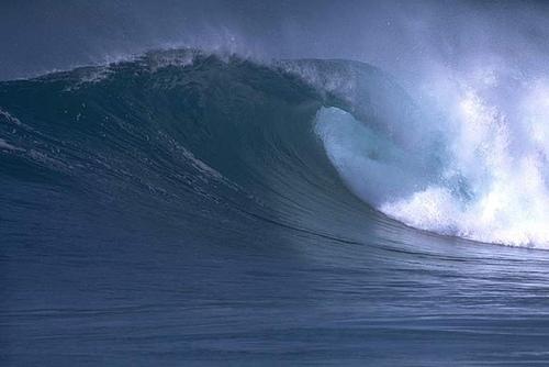 基隆曾發生大海嘯
