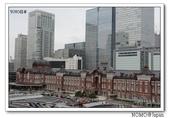 丸大樓五樓鳥瞰東京車站:2014_1023_155642.JPG