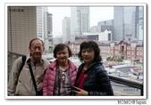 丸大樓五樓鳥瞰東京車站:2014_1023_155851.JPG