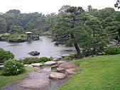 東京:清澄庭園