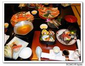 皆生溫泉海色 湯の宿 松月松葉蟹全餐: