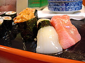 東京:大和壽司的おまかせ