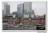 丸大樓五樓鳥瞰東京車站:2014_1023_155614.JPG