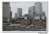 丸大樓五樓鳥瞰東京車站:2014_1023_155748.JPG