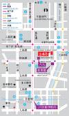 京都三嶋亭大丸店:三島亭地圖.gif