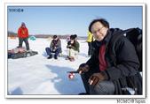 網走湖冰上穴釣:2014_0226_091014.JPG