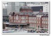 丸大樓五樓鳥瞰東京車站:2014_1023_155740.JPG