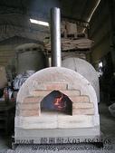 PIZZA爐/麵包爐:小型PIZZA爐 III