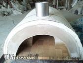 營業型瓦斯pizza烤爐:瓦斯pizza烤爐5