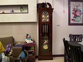 客戶家的鐘:2005_08_24.JPG