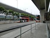 103.11.03~103.11.06 香港自由行:機場外的城巴站