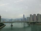 103.11.03~103.11.06 香港自由行:沿途風光-陽光不見了