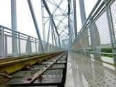 105.05.21(六)下淡水溪鐵橋(高屏舊鐵橋)&2016屏東國際風箏節: