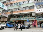 103.11.03~103.11.06 香港自由行:小排隊-裡頭人真多