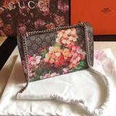 Gucci女包新款(一比一):gucci花卉酒神包尺寸28x17x9批發零售0821612fyp260 (4).jpg