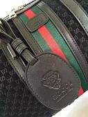 Gucci女包新款(一比一):gucci磨砂皮波士頓包尺寸34x22x18批發零售0631612ntp320 (3).jpg