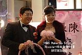 Nicole-琇鈺新娘祕書造型- 新娘Wendy 的補請婚宴:送客1.jpg