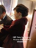 Nicole-琇鈺新娘祕書造型- 新娘Wendy 的補請婚宴:送客.jpg