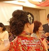 Nicole-琇鈺新娘祕書造型- 新娘Wendy 的補請婚宴:側蘇.jpg