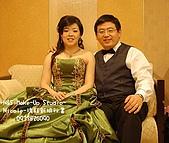 Nicole-琇鈺新娘祕書造型- 新娘Wendy 的補請婚宴:甜蜜合照.jpg