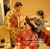 Nicole-琇鈺新娘祕書造型- 新娘Wendy 的補請婚宴:第二套造型中.jpg