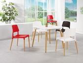 餐廳-時尚餐桌:971-2 奧斯本2.6尺休閒桌+991-7+991-8+991-9.jpg