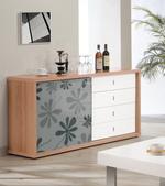 餐廳系列-時尚收納餐櫃:907-4 妮克絲4尺收納櫃.jpg