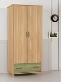 臥室房間組-10:617-7 奈德2.8尺衣櫥.jpg