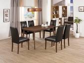 餐廳系列-餐桌:912-3 賽維爾4尺餐桌+986-7.jpg