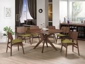 餐廳系列-餐桌:913-1 卡爾馬4.5尺圓桌+984-9.jpg