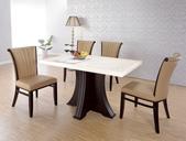 餐廳系列-高雅餐桌:943-2 凱撒4.3尺原石餐桌986-5.jpg