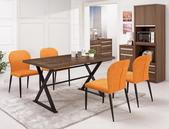 時尚餐桌:953-1 斯帕克4.6尺餐桌+987-4.jpg