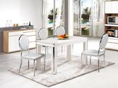 餐廳-餐桌:962-2 尼奧4尺玻璃餐桌+988-2.jpg