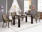 時尚餐桌:955-1 馬爾4.6尺原石餐桌+986-10.jpg