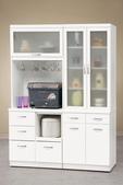 餐廳系列-收納櫃.功能多用櫃:895-1 雅典娜4.8尺組合收納櫃.jpg
