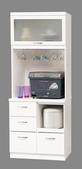 餐廳系列-收納櫃.功能多用櫃:898-1 雅典娜2.6尺收納櫃.jpg