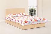 臥室房間組14:671-4 妮可拉5尺床片型雙人床.jpg