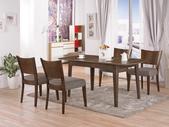 餐廳系列-餐桌:911-2 艾斯克5.3尺多功能餐桌+984-12.jpg