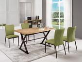 餐廳系列-高雅餐桌:947-3 格瑞塔4.6尺餐桌+987-6.jpg