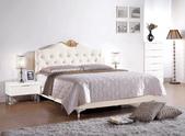 臥室房間組14:679-4 格蘭德5尺雙人床(米黃色).jpg