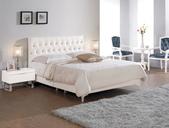 臥室房間組14:682-2 伊果5尺雙人床(白色).jpg